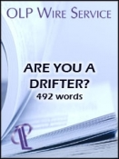 Are You a Drifter?