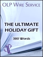 The Ultimate Holiday Gift