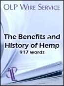 The Benefits and History of Hemp