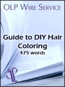 Guide to DIY Hair Coloring