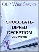 Chocolate-Dipped Deception