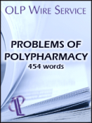 Problems of Polypharmacy - Click below to preview
