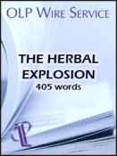 The Herbal Explosion