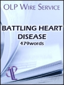 Battling Heart Disease