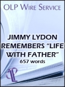 """Jimmy Lydon Remembers """"Life with Father"""""""