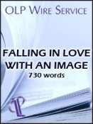 Falling in Love with an Image