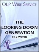 The Looking Down Generation
