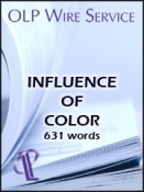 Influence of Color
